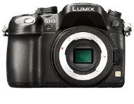 PANASONIC DMC-GH3 BODY