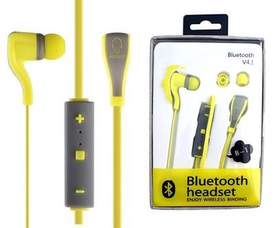 Słuchawki Bluetooth do Huawei ShotX/ Y5 II/ Y6