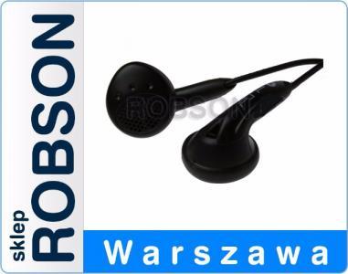 SŁUCHAWKI HEADPHONE Z PILOTEM PSP / SKLEP ROBSON