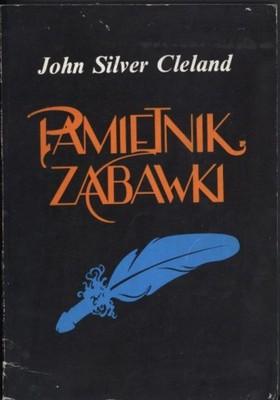 John Silver Cleland - Pamiętnik zabawki