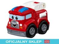 MEGA BLOKS First Builders Strażak Freddy DBL95