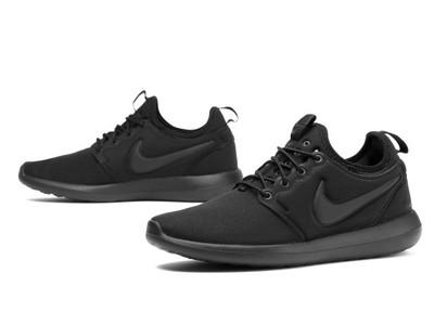 Damskie Nike Roshe Two GS 100 szary