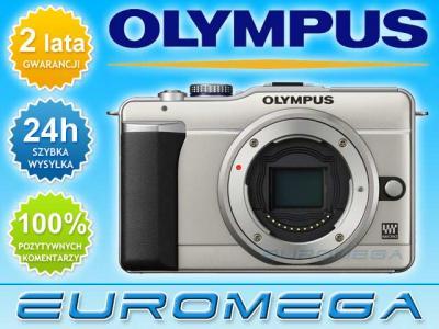 Olympus EPL1 E-PL1 BODY AKU+ŁAD SKLEP /VAT