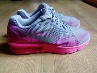 Buty damskie NIKE AIR MAX SEQUENT (GS) 724984 002