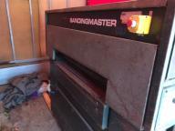 Szlifierka szerokotaśmowa Sandingmaster
