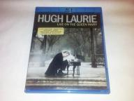 HUGH LAURIE- LIVE ON THE QUEEN MARY - Blu-Ray