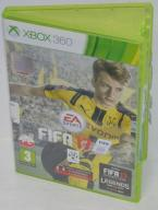 GRA FIFA 17 XBOX 360