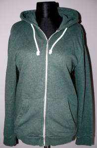 Bluza H&M butelkowa zieleń