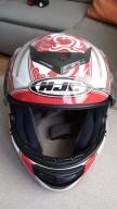 Kask motocyklowy HJC CL-ST Venecia XL