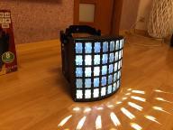 ADJ / JB Systems Efekty LED | Wytwornica Dymu