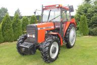 Ursus 6014 traktory