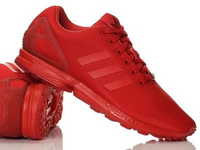 6c849993 Buty damskie Adidas ZX Flux AQ3098 r.38 i inne - 6853928414 ...