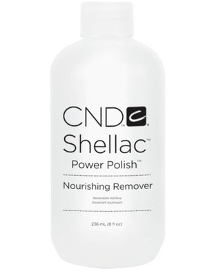 CND NOURISHING REMOVER 236ML ZMYWACZ