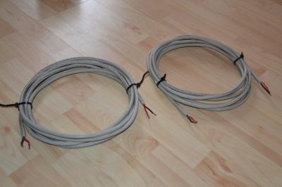 Tara Labs Prism Nexa kable głosnikowe 2x 5m