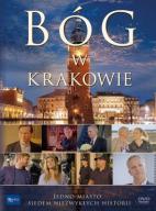 Film DVD Bóg w Krakowie