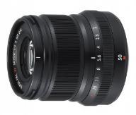 Obiektyw FujiFilm XF 50 mm F2 R WR czarny
