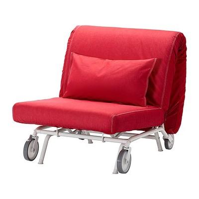 Fotel Rozkladany Ikea łóżko Lovas Industrialny 6915188440