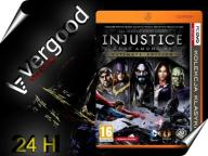 INJUSTICE GODS AMONG US ULTIMATE EDITION - PC/PL