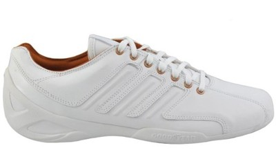 huge selection of e9bb9 13927 ADIDAS ADIRACER REMODEL LO R.42 ...
