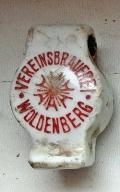 Porcelanka Woldenberg *VereinsBrauerei