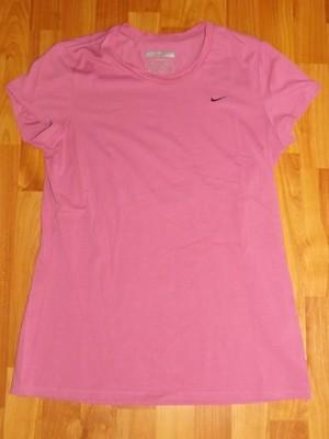 44408b63ac Koszulka damska Nike. XL - 7000076547 - oficjalne archiwum allegro