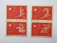 CHINY 437/440 PARKI