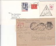 Calostki. 1932. LUBLIN. Holandia
