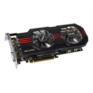 ASUS Grafika HD7870 Radeon ATI 2GB DDR5