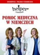 HELPER NIEMIECKI - POMOC MEDYCZNA W.2013 KRAM