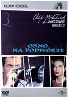 OKNO NA PODWÓRZE (1954) HITCHCOCK UNIKAT - JEDYNY!