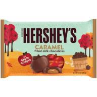 Hershey's caramel apple 283g