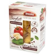 INCOLA Spaghetti – makaron bezglutenowy 250 g