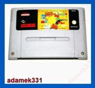 The Itchy & Scratchy Game na Super Nintendo