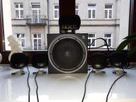 Głośniki komputerowe LogiTech 5.1 model Z-640