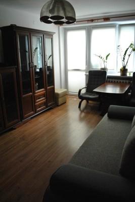 Mieszkanie 47m2, os. Wolności Zielonka, 2 pokoje