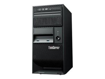 SERWER LENOVO TS140 XEON E3-1226v3 8GB 2TB Win2012