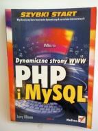 Dynamiczne strony www PHP i MySQL