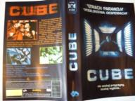 CUBE - Maurice Dean Wint