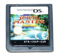 Jewel Master Cradle of Rome gra na Nintendo DS