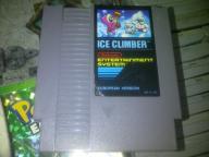 Ice Climber / European Version / NES