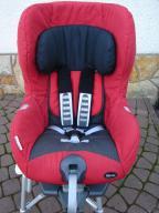 Romer Safefix Plus fotelik sam 9-18 kg ISOFIX
