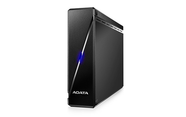ADATA HM900 2TB 3.5'' USB3.0 Color Box