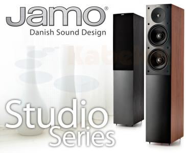 Zestaw stereo Jamo S506 S 506: 2 kolory - Warszawa