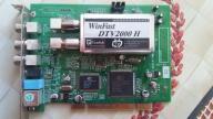 Tuner hybrydowy WinFastDTV2000 H (Win XP / Vista)
