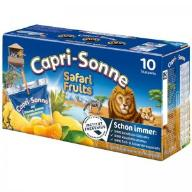 Capri-Sonne Safari Fruits 10 sztuk x 200ml