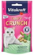 Vitakraft Cat Crispy Crunch dental 60g przysmak