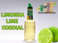 Finest Call - Lime Cordial Syrup / Syrop, Limonki