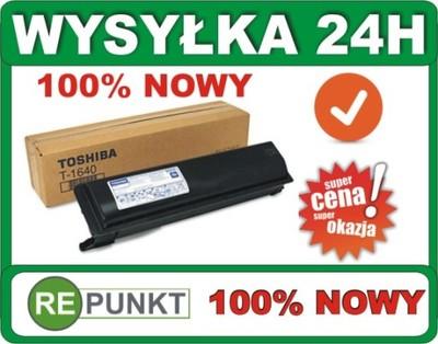 TONER TOSHIBA T1640E e-studio 163 165 203 205 VAT