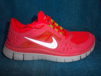buy popular e160a 7dd23 Nike Free Run 3 buty damskie do biegania r. 39 - 5140839558 ...