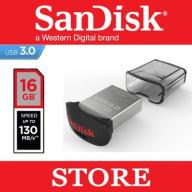 SanDisk Ultra Fit 16GB USB 3.0 150 MB/s PENDRIVE